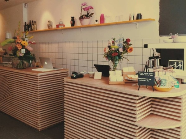 Nieuwe hotspot: Bananas food shop in Utrecht