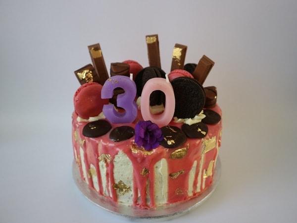 Jarig! Mijn big 30 vieren met winacties!