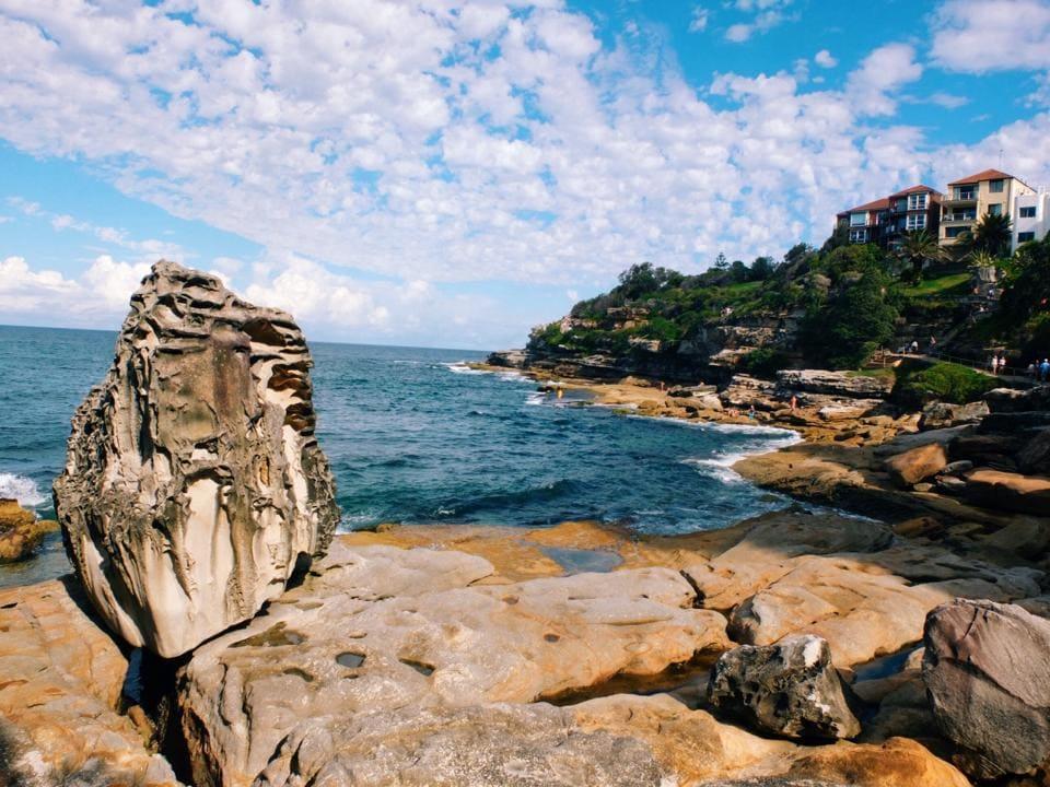 Bondi Beach Sydney Daisy de Pater