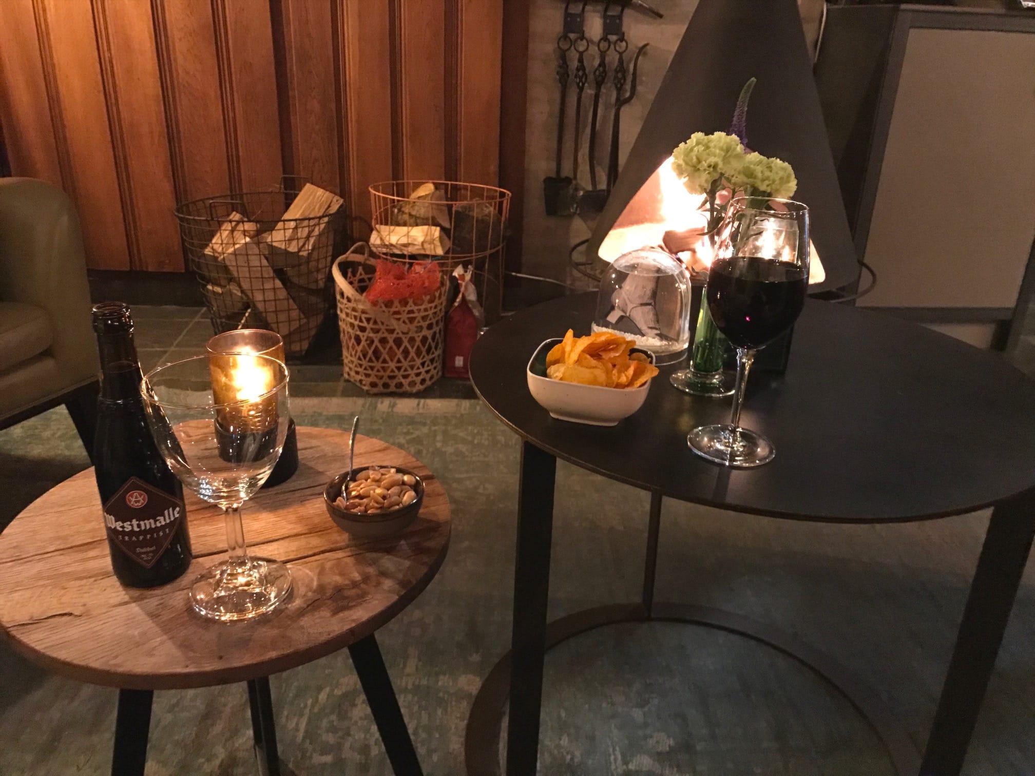 Tips voor een weekendje middelburg voor eten drinken slapen for Weekendje weg huisje open haard