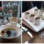 Nieuw menu: Hoofdstad Brasserie van Hotel De L'Europe