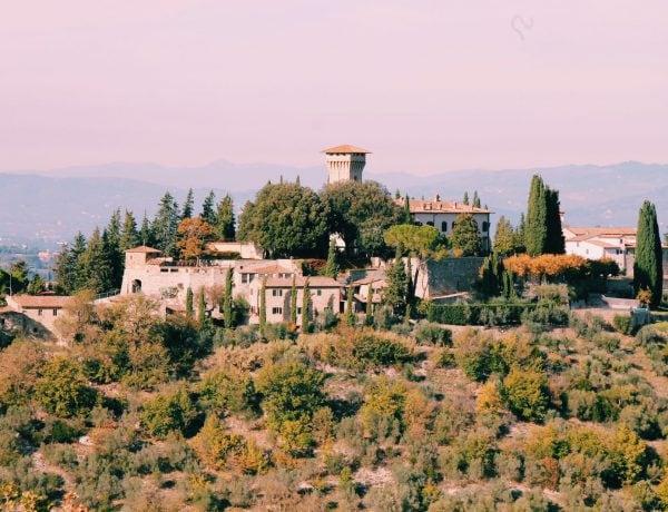 Castello di Verrazzano wijntour