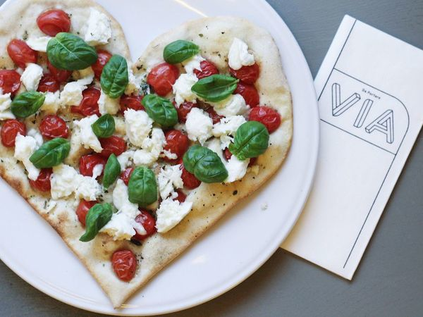 De beste pizza van Utrecht eet je bij deze pizzeria's