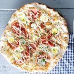 De beste pizza van Amsterdam eet je bij deze pizzeria's