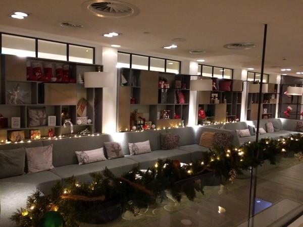 Kerst Swop Shop in het Element Hotel