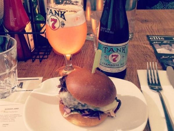 De beste hamburgers van Utrecht
