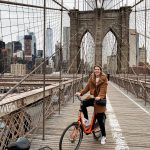 Fietsen in New York: door Brooklyn en Manhattan