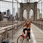 Fietsen in New York: door Brooklyn en Manhattan