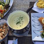 Fondue Oost: kaasfondue restaurant in Amsterdam