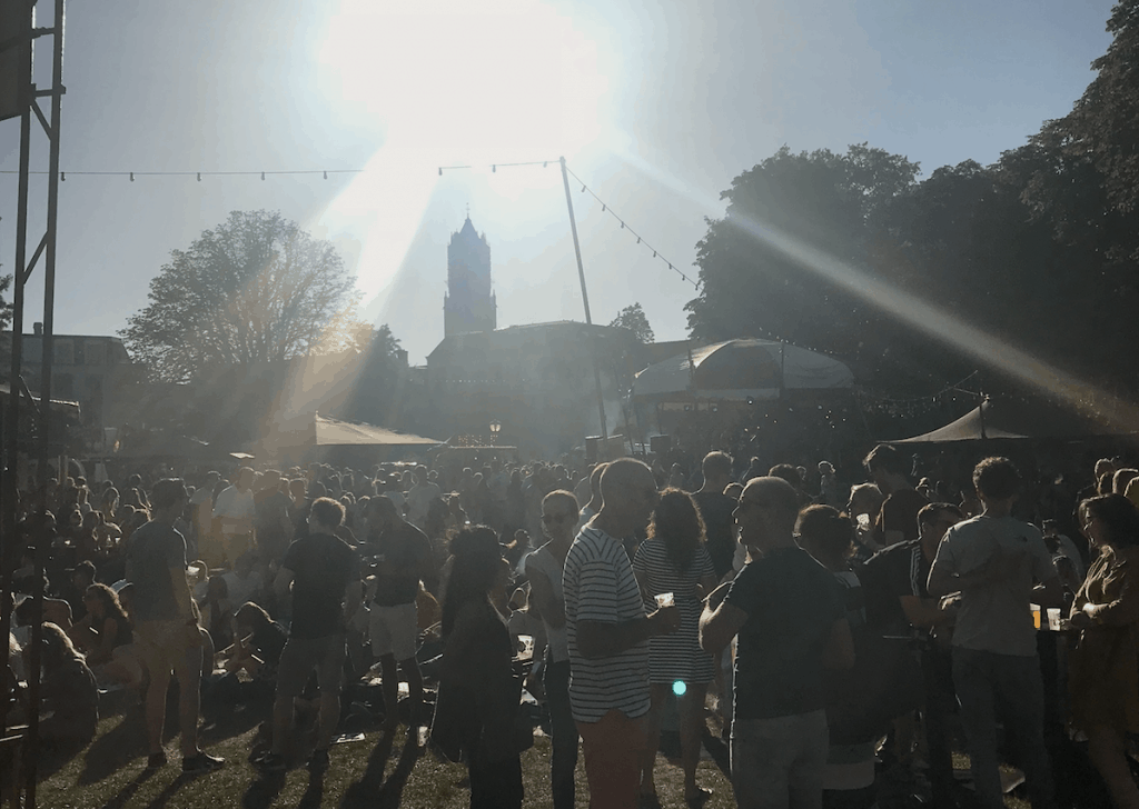 Foodfestival agenda juli 2018 Lepeltje Lepeltje