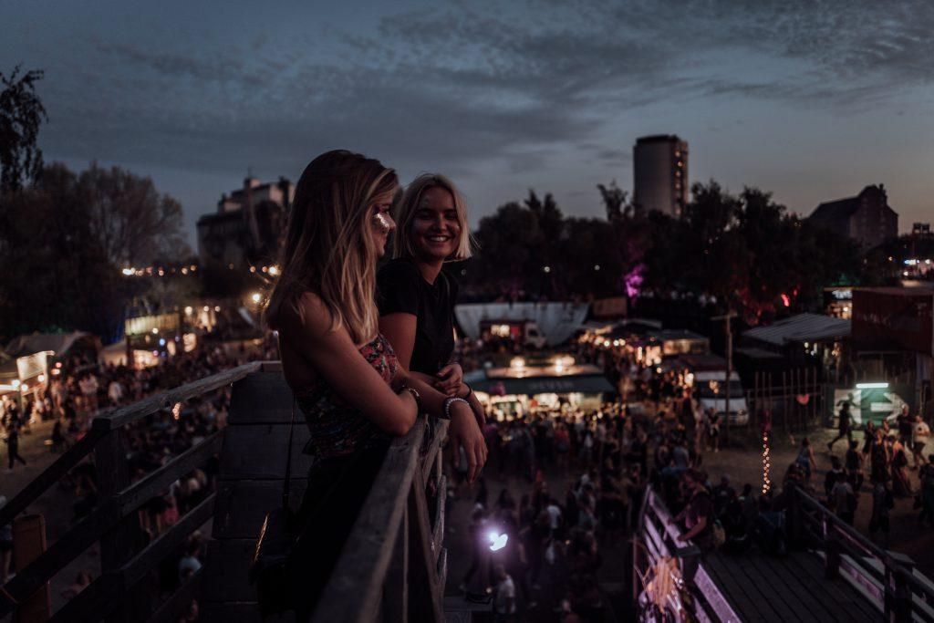 Hamburg Stadtkueste Festival