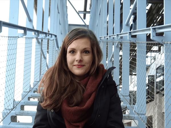 Hanneke Kuipers van Health by Hanneke