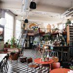 Hotspots Strijp-S Eindhoven: winkelen, eten, drinken