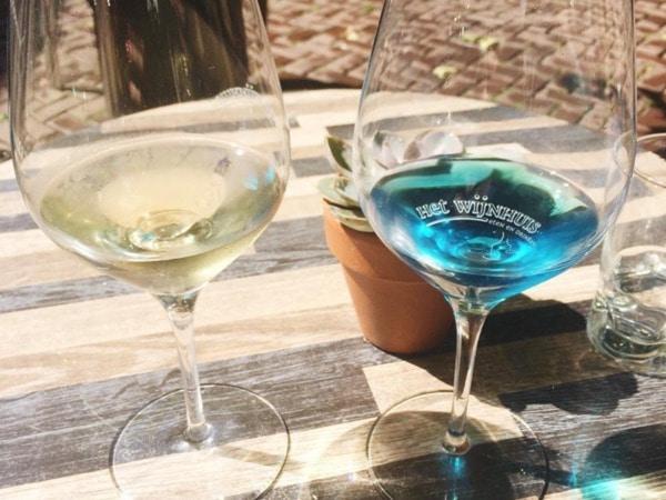 Wijn drinken doe je bij deze hotspots Het Wijnhuis Zwolle
