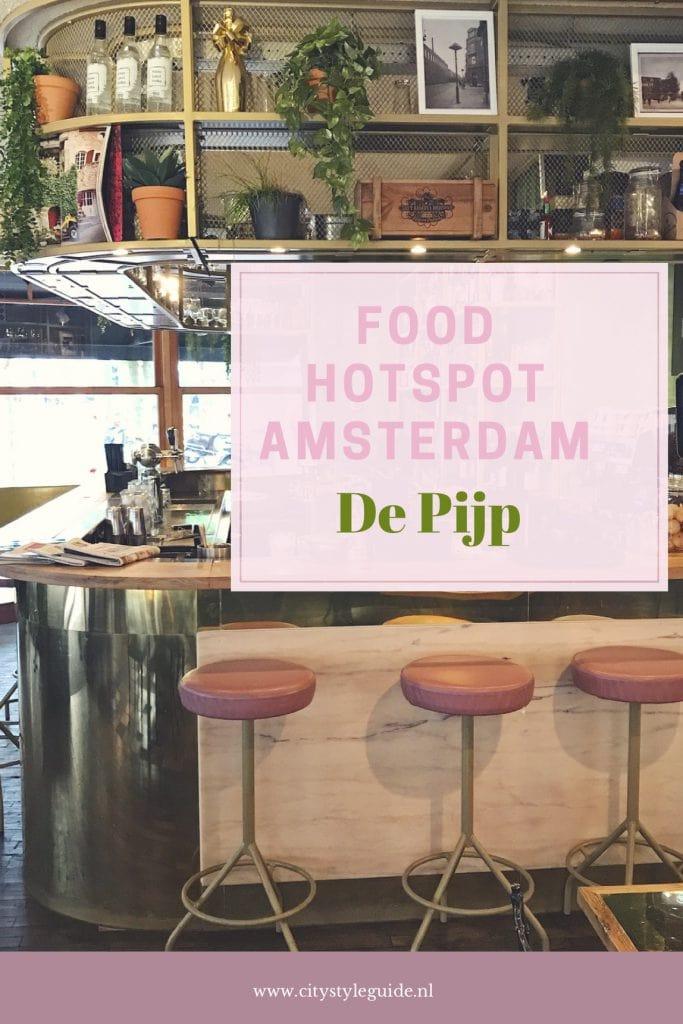 Hoed en Krelis Amsterdam