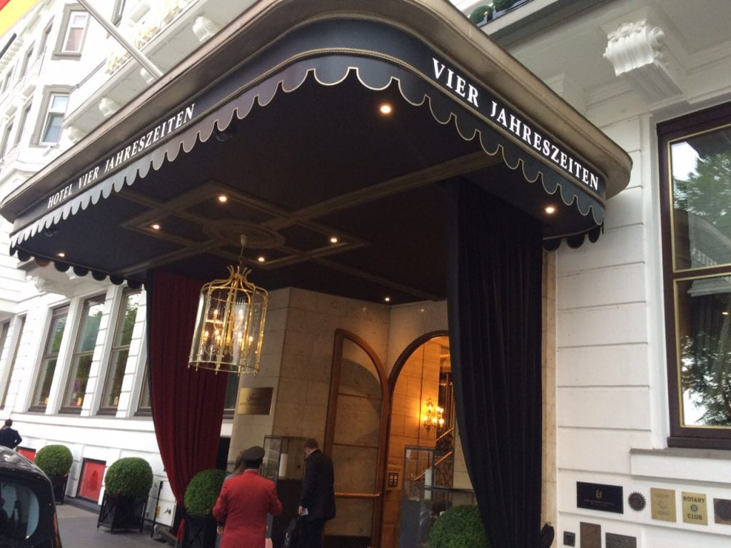 Hotel IVY LOISE favoriet