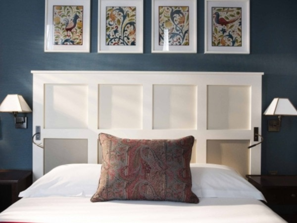 Hotel Emile Parijs : 3x hele leuke boutique hotels in le marais in parijs