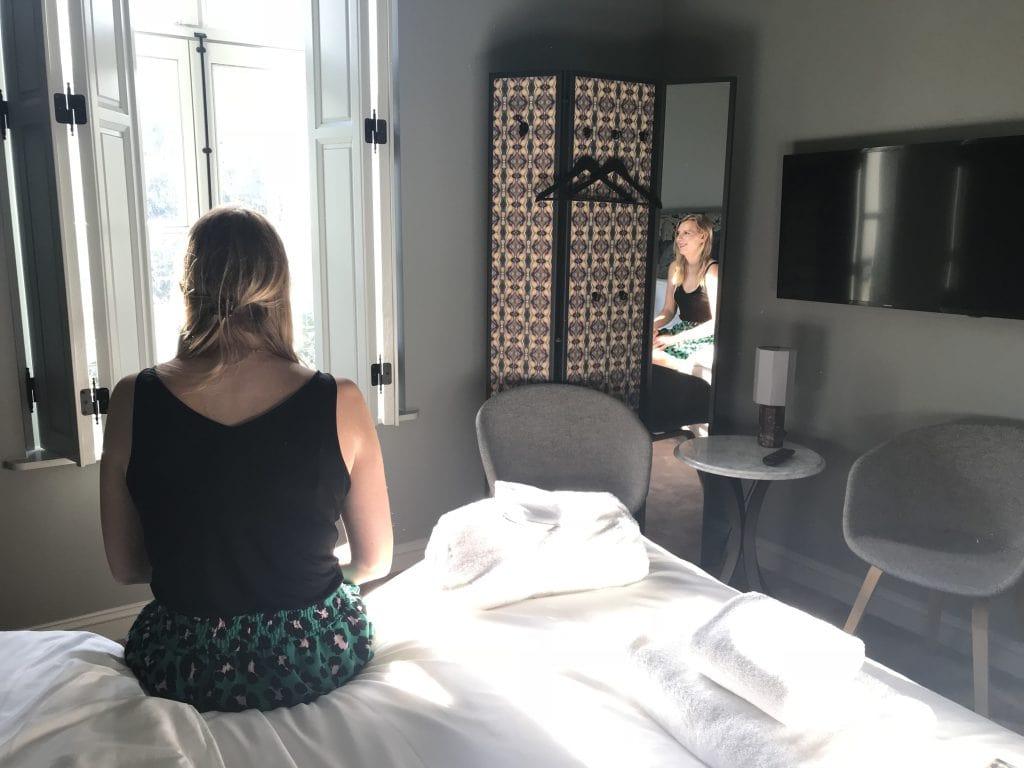 Overnachten in hotel Monastere Maastricht
