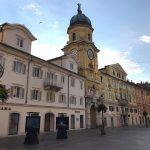 Hotspots Rijeka, Kroatië