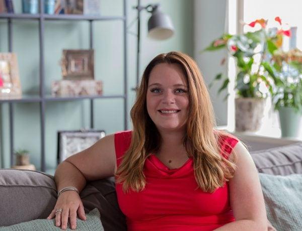 Kelly Smit van Profectus Coaching