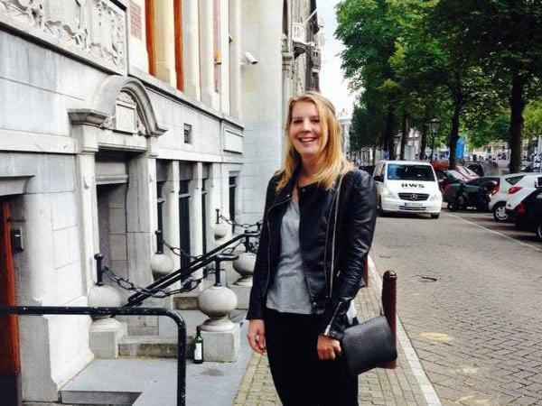 Loved by locals: Amsterdam