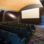 Kino Rotterdam: Filmhuis en restaurant