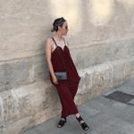 Koffer Inpaktips van Florine Duif