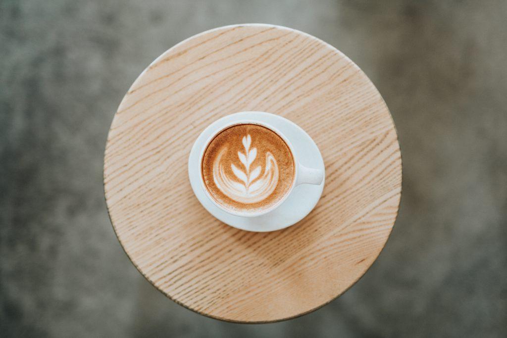 Koffie Rosa Scholtens