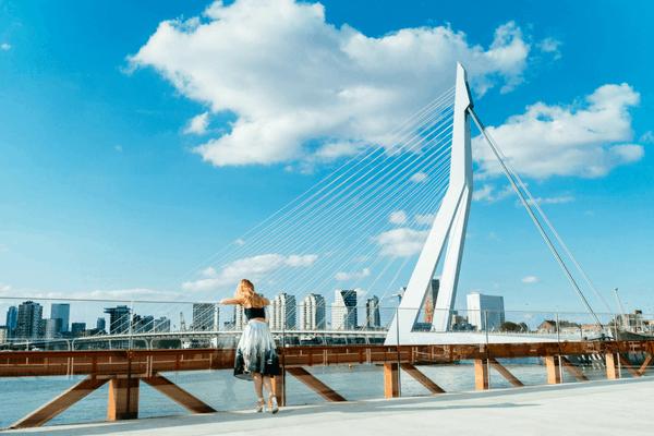 Lana de Kievit Rotterdam