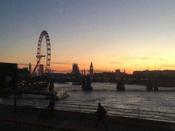 Loved by locals: Londen