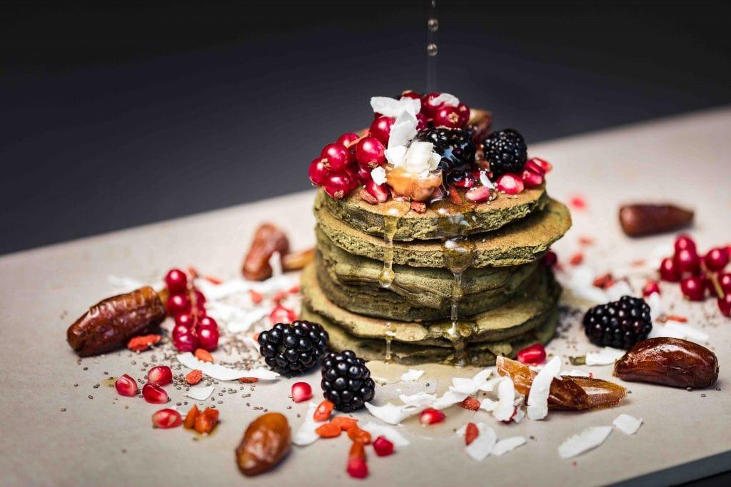 Madam Pancake Amsterdam