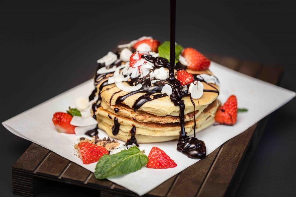 Madam Pancake pannenkoeken