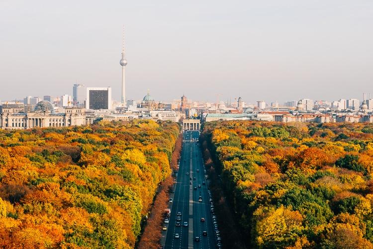 Marjolein van BerlijnBlog