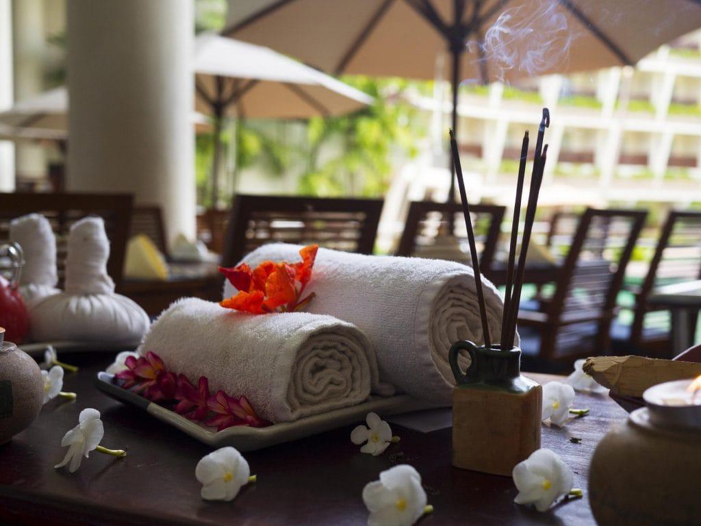 Massage tip Bali Cecile Schimmel van First of June