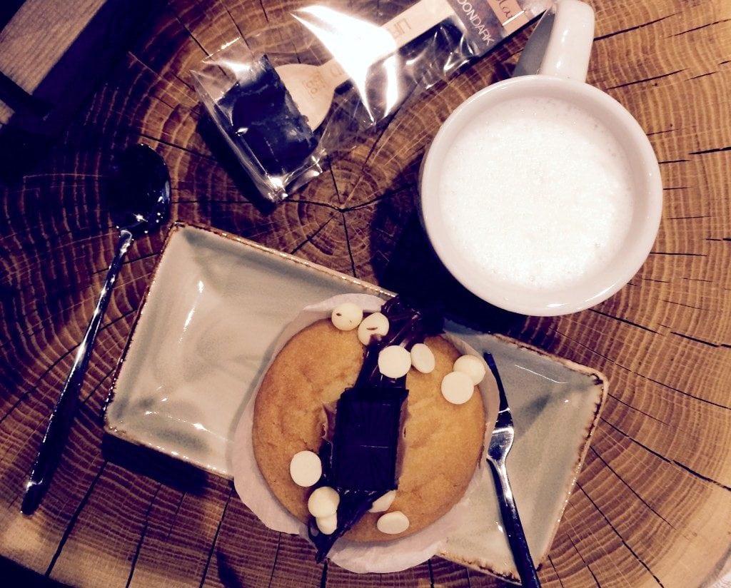 Nutella Muffin Wereld Nutella Dag