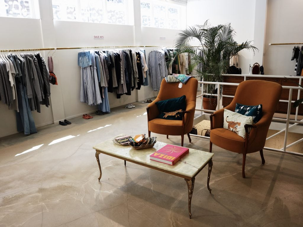OU. Boutique Stories MaHo Rotterdam