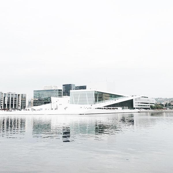 Oslo beeldSTEIL