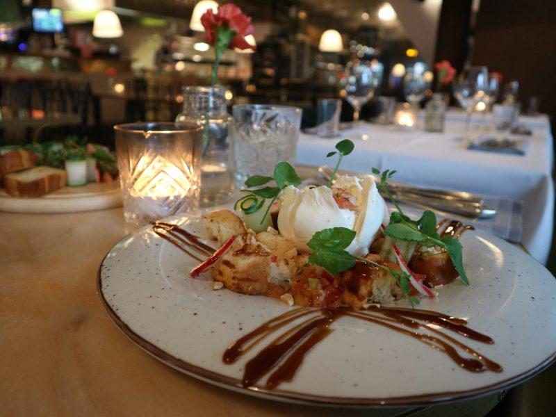 Panzanella salade Hoed en Krelis