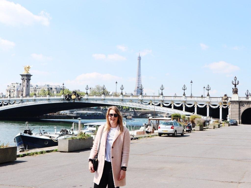 28 uur in Parijs