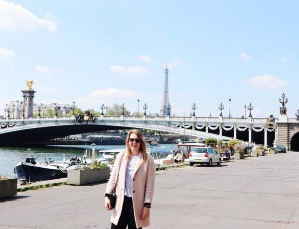 CityStyleGuide: 28 uur in Parijs