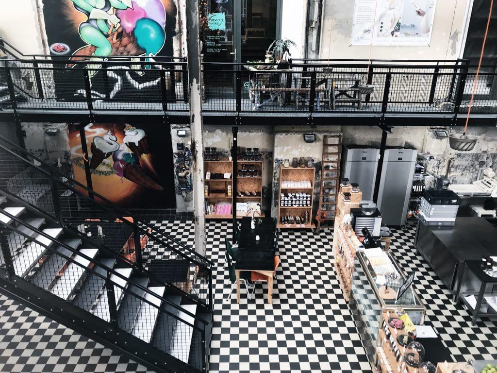 Pastryclub hotspots Strijp-S