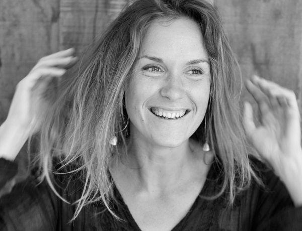 Pauline van Mourik