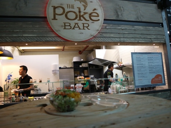 The Poké Bar Den Haag