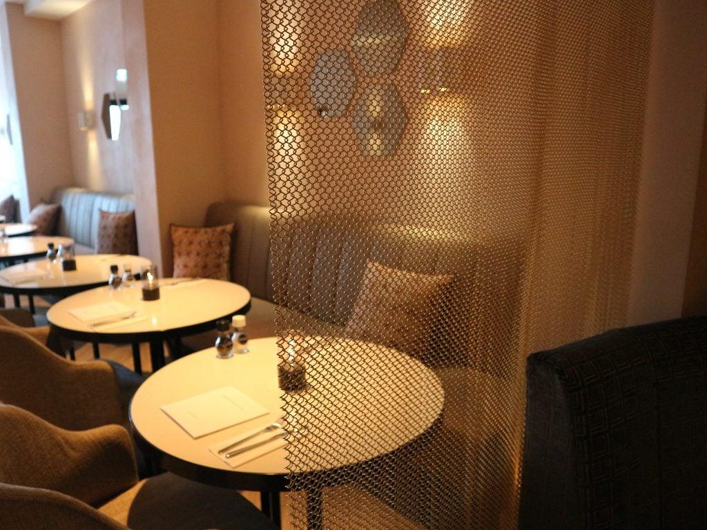 Restaurant Sandton Eindhoven Centre