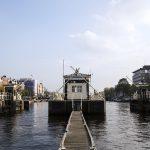 Slapen in een brugwachtershuisje: SWEETS hotel Amsterdam