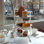 So Dutch Afternoon Tea bij De L'Europe Amsterdam