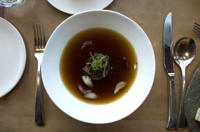 Soep Brasserie
