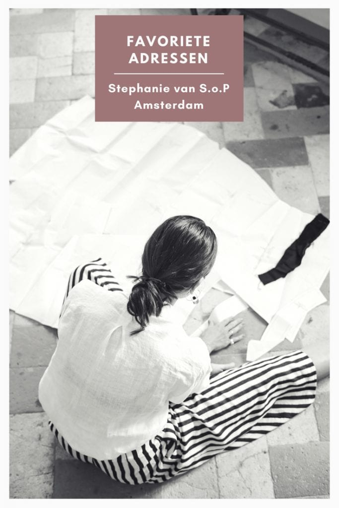 Stephanie van S.o.P