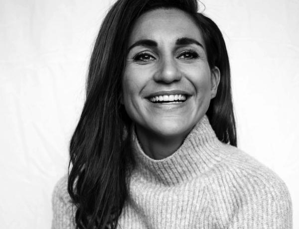 Stephanie van S.o.P Amsterdam