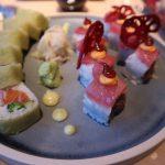 SushiSamba Amsterdam prijzen en menu